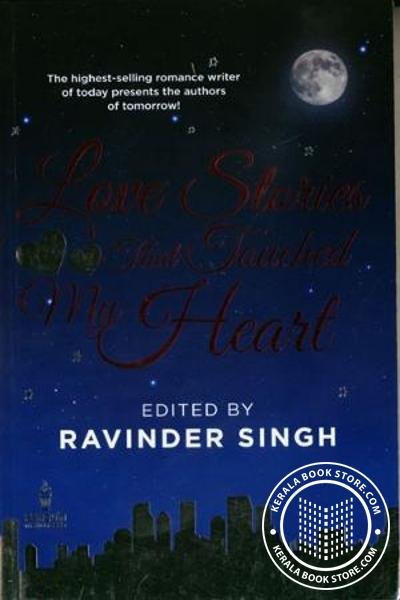 Cover Image of Book Love Stories that Touched My Heart