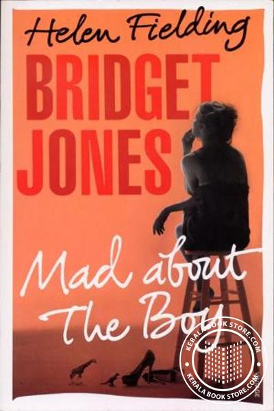 Cover Image of Book Mad about The Boy