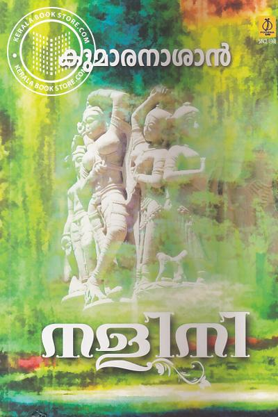 Cover Image of Book Nalini