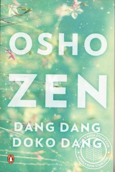 Cover Image of Book Osho Zen