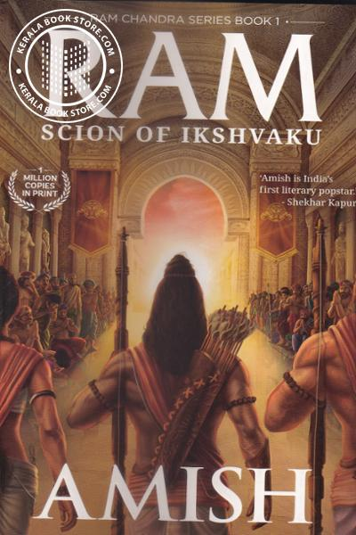Cover Image of Book Ram