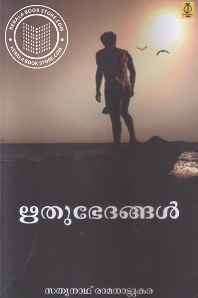 Cover Image of Book ഋതുഭേദങ്ങള്