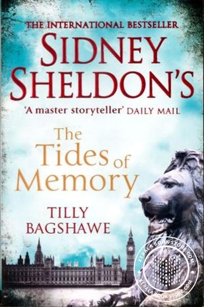 Cover Image of Book SIDNEY SHELDONS The Tides of Memory