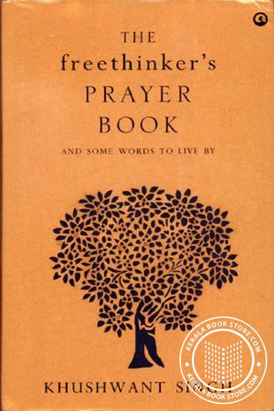 Cover Image of Book The Freethinkers Prayerbook