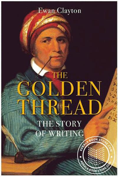 Image of Book The Golden Thread