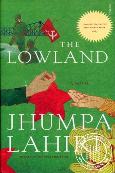Cover Image of Book The Lowland