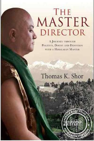 Cover Image of Book The Master Director