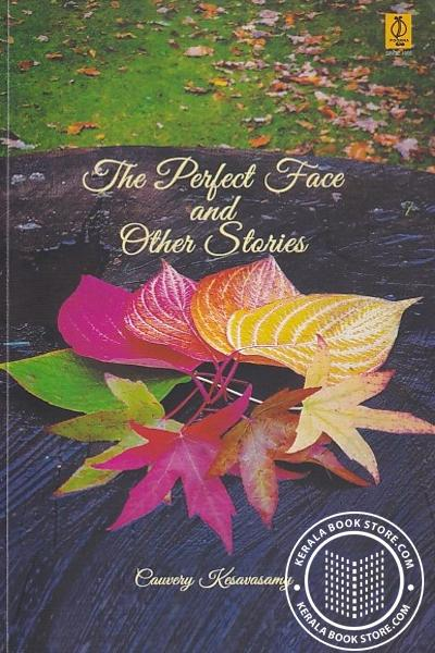 Cover Image of Book The Perfect Face and Other Stories