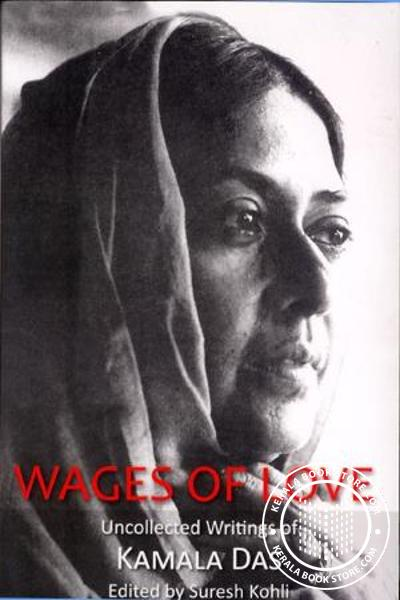 Cover Image of Book Wages of Love