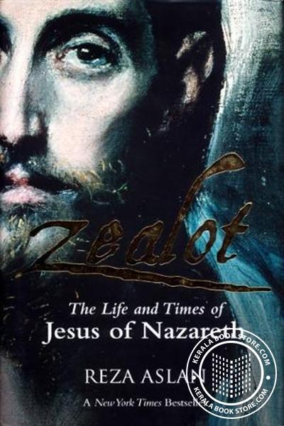 Cover Image of Book Zealot