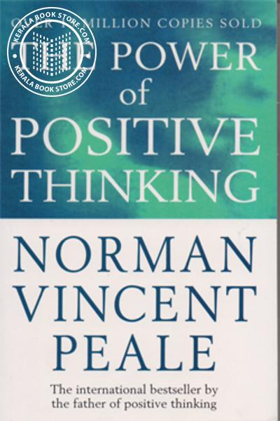 Cover Image of Book THE POWER OF POSITIVE THINKING