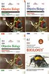 DINESH OBJECTIVE BIOLOGY - VOL - I-II and III