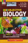 Thumbnail image of Book GRB OBJECTIVE BIOLOGY FOR NEET-VOL 2