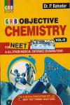 Thumbnail image of Book GRB OBJECTIVE CHEMISTRY FOR NEET-VOL 2