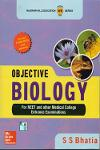 Thumbnail image of Book OBJECTIVE BIOLOGY FOR NEET EXAMS