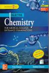 Thumbnail image of Book OBJECTIVE CHEMISTRY FOR MEDICAL EXAMS
