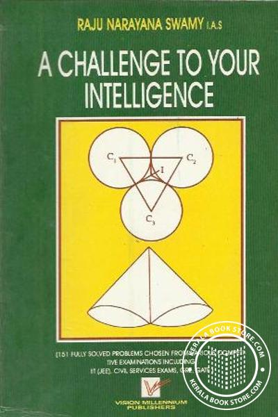 Cover Image of Book A Challenge to your Intelligence