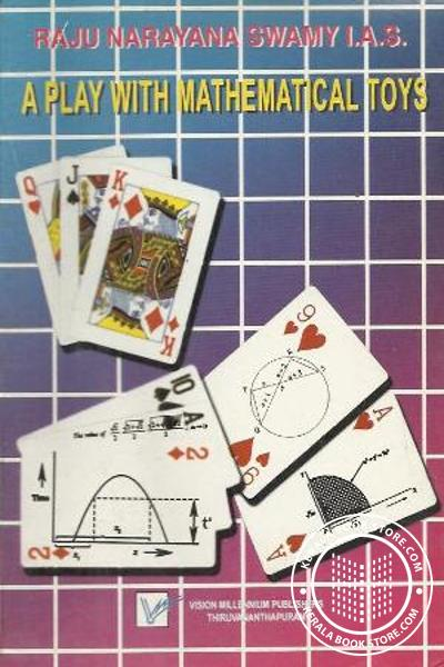 Cover Image of Book A Play with Mathematical Toys
