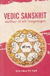 Thumbnail image of Book Vedic Sanskrit Mother of all languages