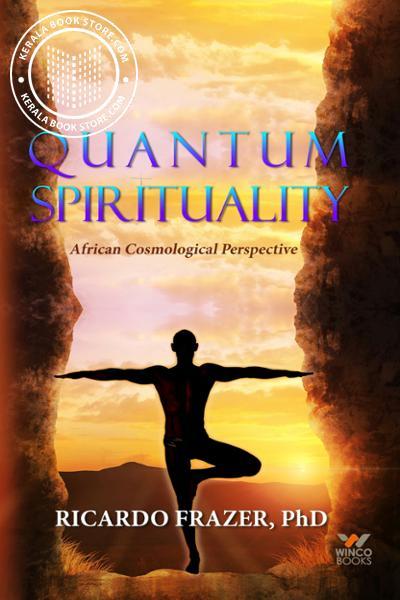 back image of Quantum Spirituality