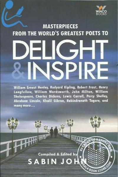 Cover Image of Book DELIGHT AND INSPIRE