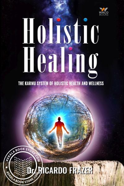 Cover Image of Book Holistic Healing