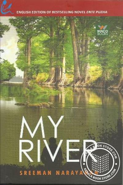 Cover Image of Book My River