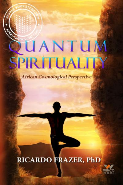 Cover Image of Book Quantum Spirituality