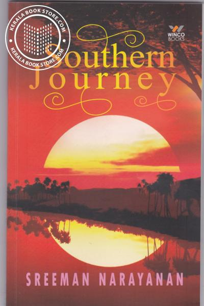 Cover Image of Book Southern Journey