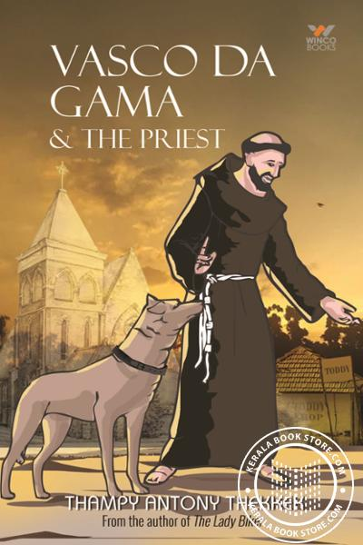 Cover Image of Book Vascodagama and the Priest