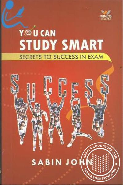 Image of Book YOU CAN STUDY SMART