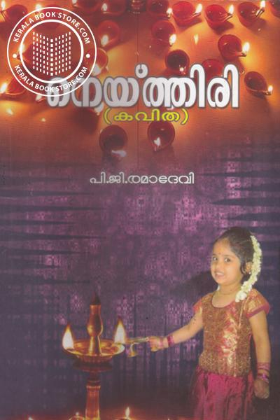 Cover Image of Book Naithiri